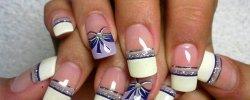 Ногти Дизайны