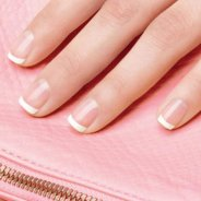 Идеи Французского Маникюра Фото на Короткие Ногти
